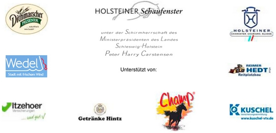 Holsteiner Schaufenster